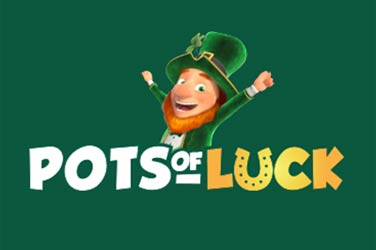 Pots of Luck logo