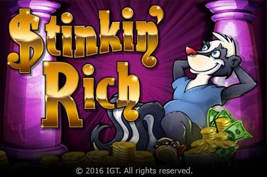 Stinkin' Rich