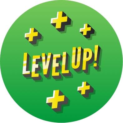 Level up - Rizk Casino