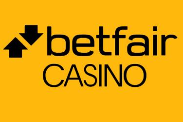 Recensione Betfair Casinò logo