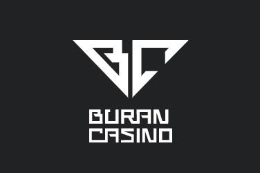 Обзор казино BuranCasino logo