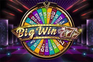 Big Win 777