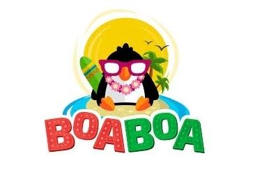 Обзор казино BoaBoa logo