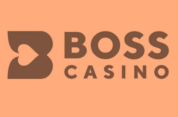 Boss Casino logo
