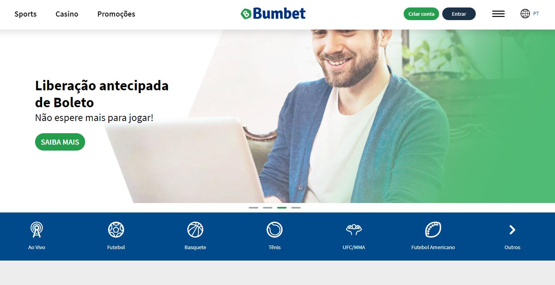 Visit Bumbet