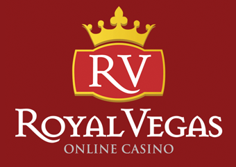 Обзор казино Royal Vegas logo