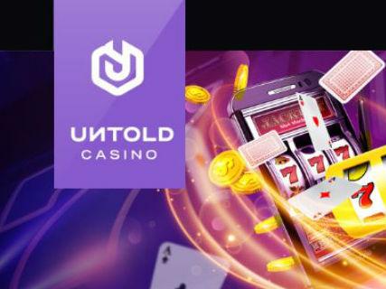 Visit Untold Casino