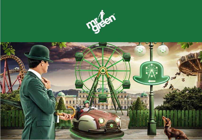 mr green casino arvostelu