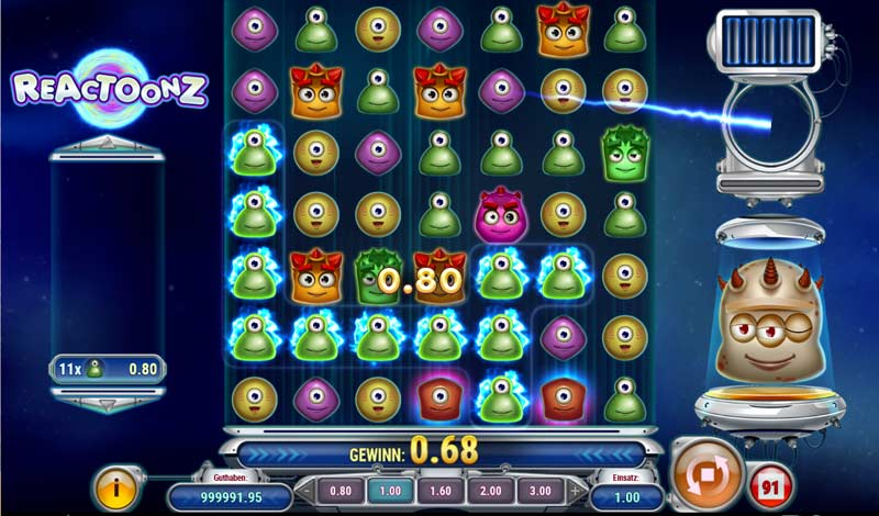 Beste Online Casino Spiel