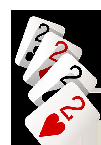 视频扑克背景及游戏规则