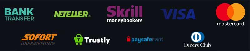 Fairplay-Casino-Zahlungsoptionen