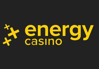 Обзор казино EnergyCasino logo