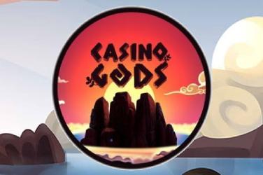 カジノゴッズ(Casino Gods) logo