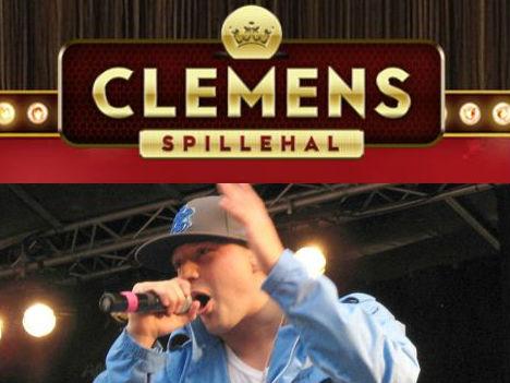Visit Clemens Spillehal