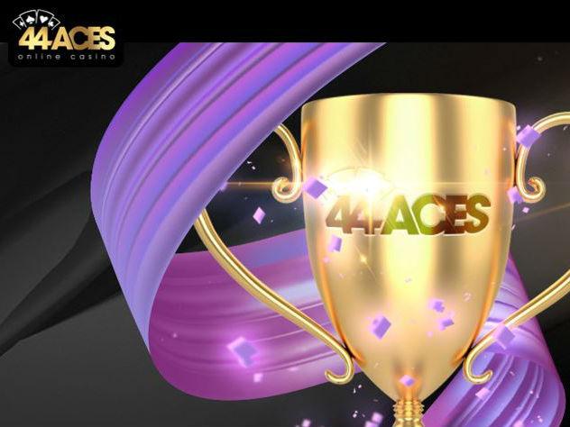 Visit 44Aces Casino