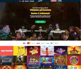 Visit CasinoPop