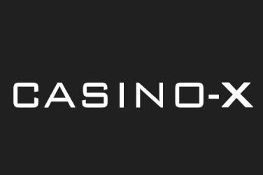 Обзор казино Casino-X logo