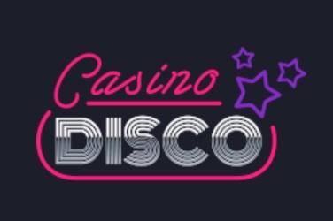 Обзор казино CasinoDisco logo