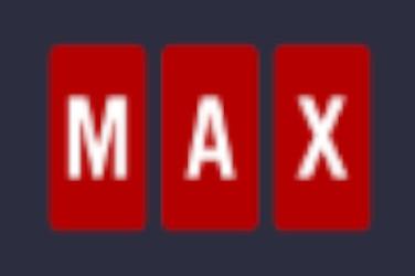 マックス logo