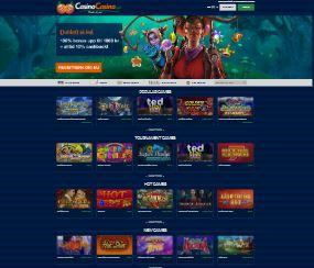 Visit Casino Casino