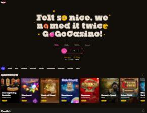 Visit GoGo Casino
