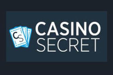 CasinoSecret logo