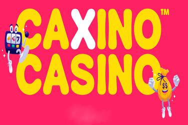 Caxinoカジノ