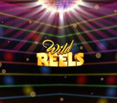spel på casino med wild reels gig games