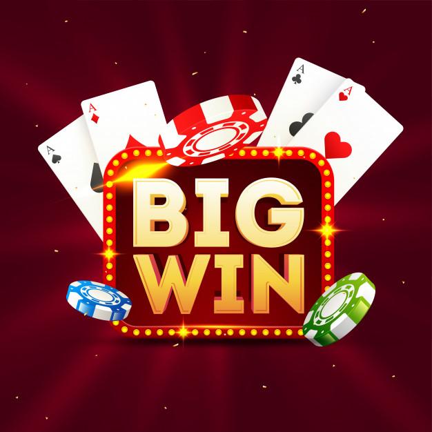 Big win logo