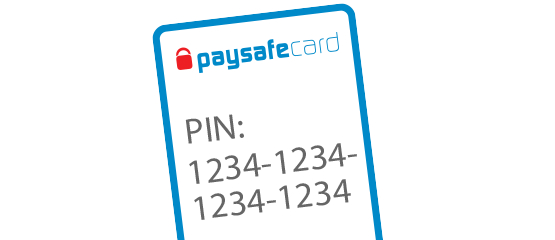 paysafecard security