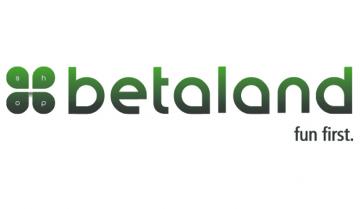 Recensione BETALAND Casinò logo