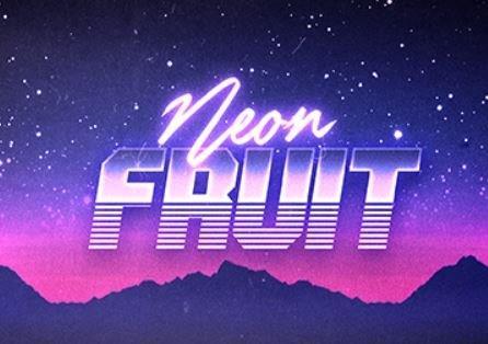 NEON FRUIT KOLIKKOPELIIN