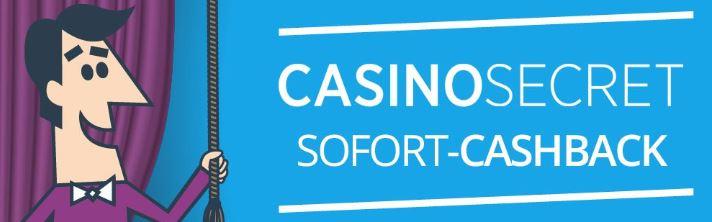 casino secret screenshot