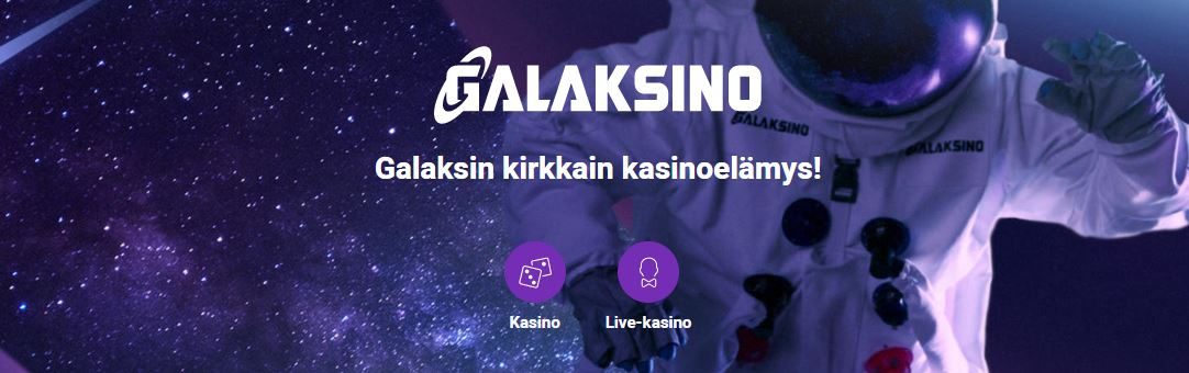 galaksino homepage