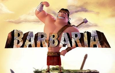 Barbaria