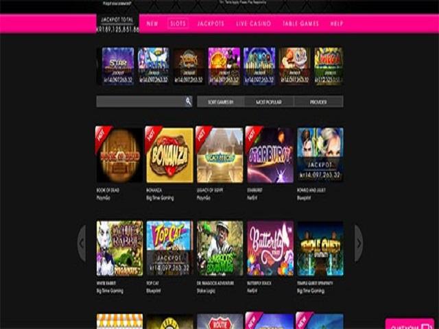 Visit PlayGrand Casino
