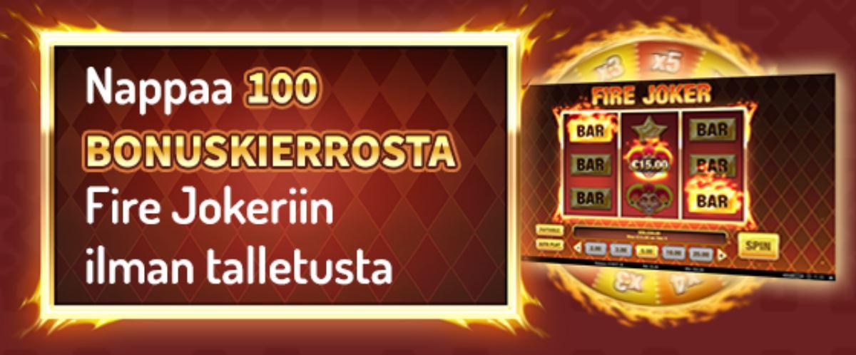 karjala casino bonus and suomi kierrosta