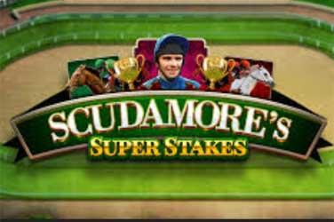 Scudamore's Super Stake