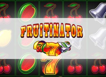 Fruitinator 老虎机