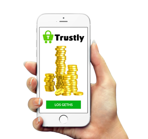 trustly mobile casinos