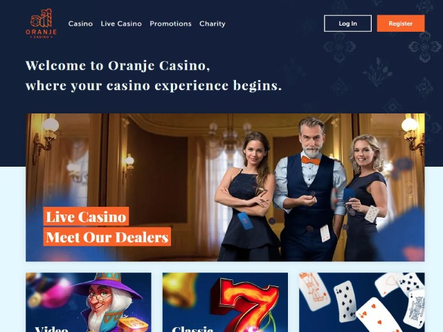 Visit Loyal Casino