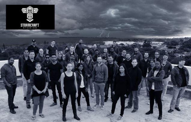 stormcraft studios team