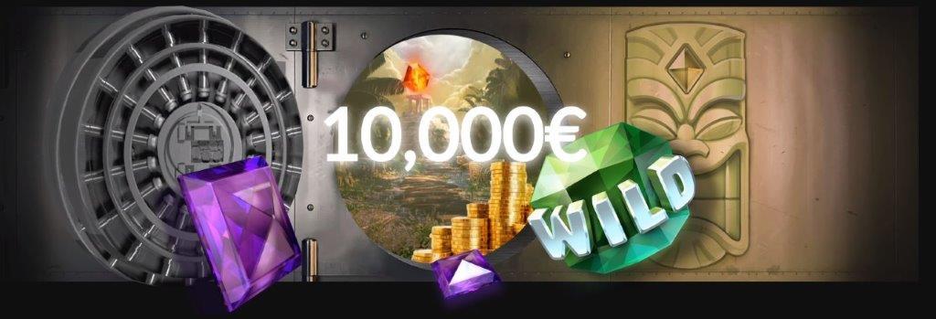 jackpotvillage arvostelu e pelit