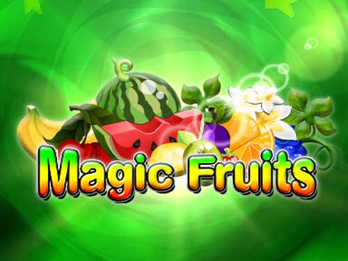 wazdan magic fruits