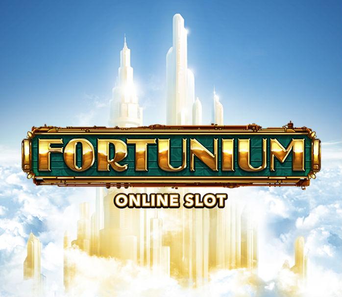 fortunium slot machine by stormcraft studios