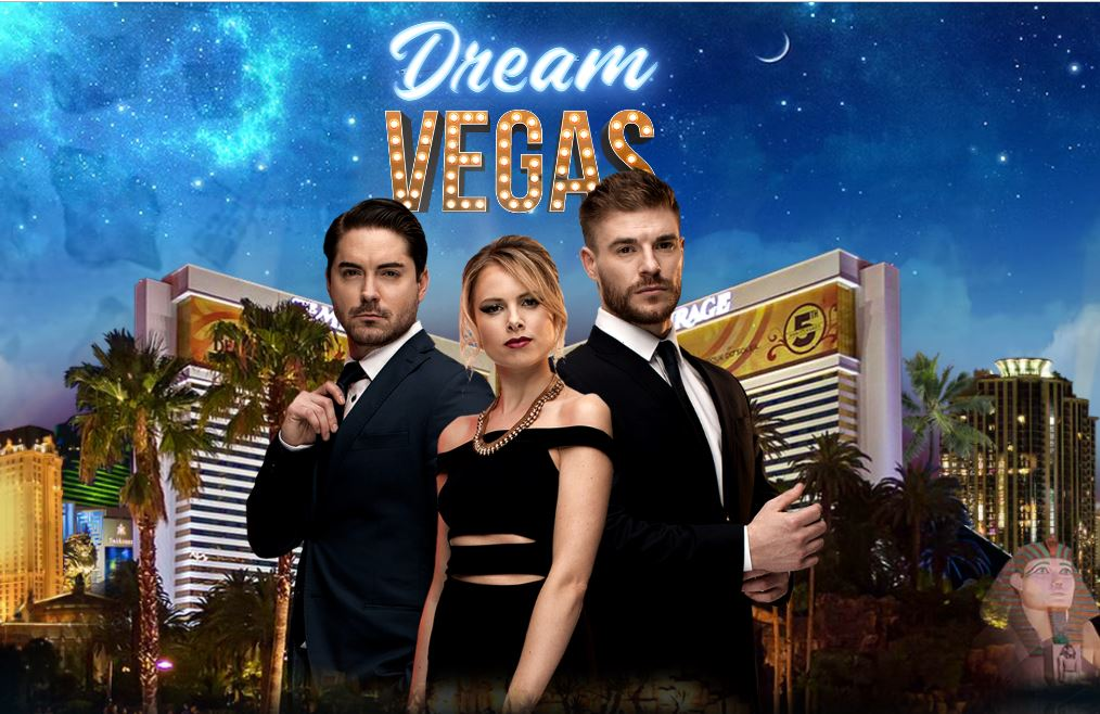 Visit Dream Vegas