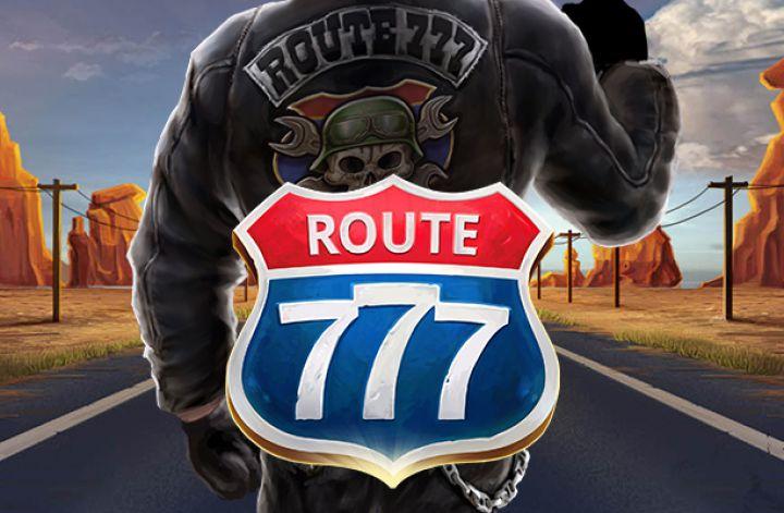 route 777 classic slot