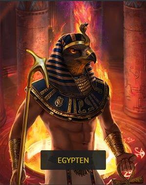 7 Gods Casino Egypten