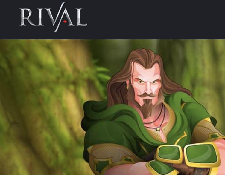 Rival Slots