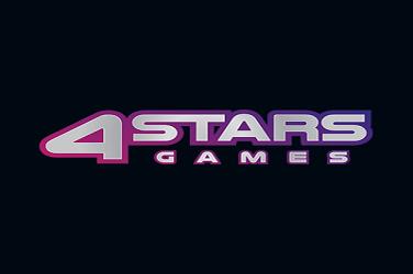 4StarGames Casino logo